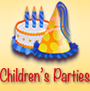 Children's Parties | Party Packages