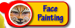 Face Painting Information